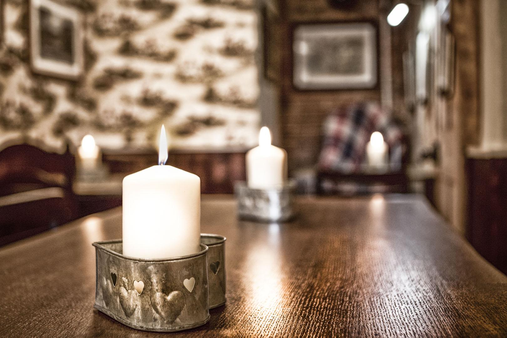 Royal-Oak-Candles