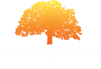 The Royal Oak Beaulieu Logo